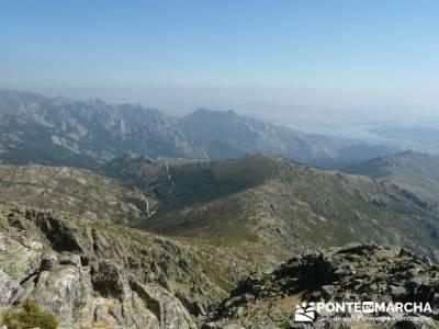 Travesía por la Sierra de la Maliciosa - Senderismo Madrid; consejos para hacer senderismo